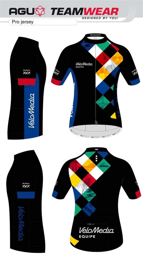 design your own jersey design your own cycling jersey by agu customized