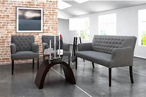 Sitz Sofa Für Esstisch : chesterfield sofas und ledersofa ambero designersofa sofagarnitur ~ Whattoseeinmadrid.com Haus und Dekorationen
