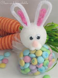 easter treats for easter bunny treats clean and scentsible