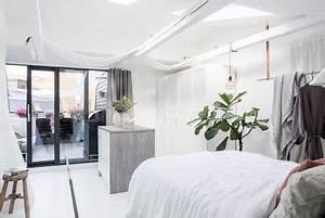 Schlafzimmer Mit Begehbarem Kleiderschrank : dachgeschoss schlafzimmer mit begehbarem kleiderschrank und balkon terrasse wohnideen einrichten ~ Sanjose-hotels-ca.com Haus und Dekorationen