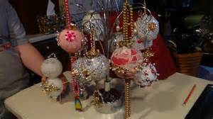 how to make heirloom ornaments with jewelry clipgoo