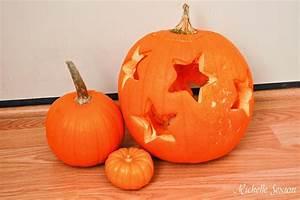 Simple, Pumpkin, Carving, Using, Cookie, Cutters