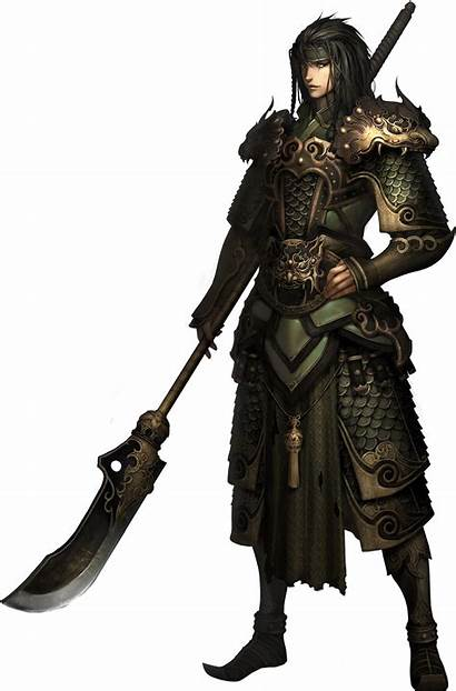 Spearman Spear Atlantica Mercenary Wikia Wiki