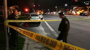 California Cop Fatally Shot by Suspect Threatening Suicide ...