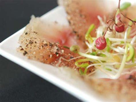 seche cuisine recettes de poisson séché