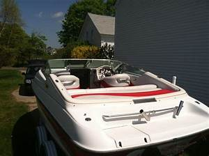 Crownline 225 Ccr 1994 For Sale For  4 000