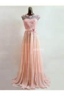dress prom dress pink vintage long prom dress flowers