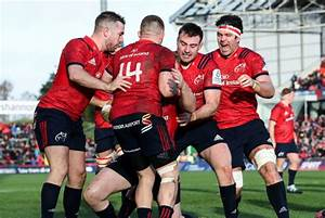 Influential Murray ensures Munster adapt to beat ...