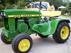 My 1968 John Deere 110 - Page 25 - John Deere Tractor Forum