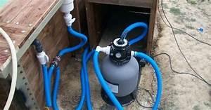 Comment Réamorcer Une Pompe De Piscine : un groupe de filtration pour piscine c est plus simple ~ Dailycaller-alerts.com Idées de Décoration