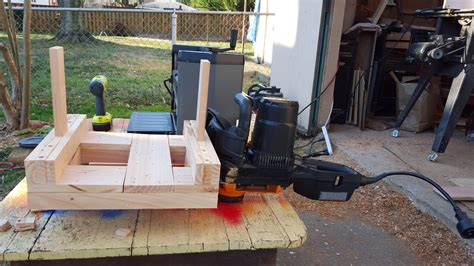 Review $15 Wooden Adjustable Alaskan Chainsaw Mill Diy