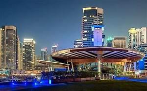 Dubai Marina Yacht Club UMAYA Lighting Design