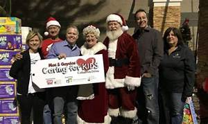 Mac & Gaydos' Caring for Kids event amounts to thousands ...