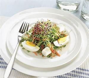 Rezept Für Karottensalat : karottensalat mit sprossen und kresse annemarie ~ Lizthompson.info Haus und Dekorationen