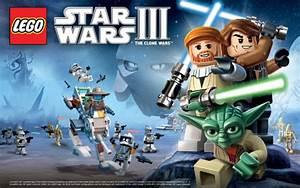 Lego Star Wars 3 Walkthrough Video Guide Wii Pc Ps3