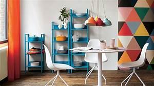 Peinture cuisine bonnes couleurs pieges a eviter for Choix des couleurs de peinture 15 osez une deco couleur bleu canard dans votre interieur