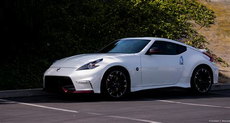 Future Used Car Review: 2016 Nissan 370 Z Nismo - The ...