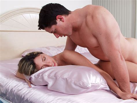 The Most Popular Sexual Position Man On Top