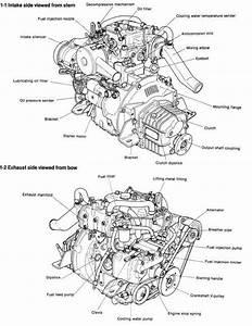 Free Yanmar Model 2qm15 Marine Diesel Engine Repair Manual Pdf Download  U2013 Best Repair Manual