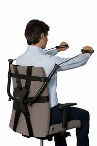 Officegym dudeiwantthatcom for Office gym equipment