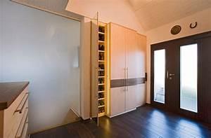 Garderobe Holz Weiß : garderoben von der schreinerei im eichenhaus aschaffenburg ~ Frokenaadalensverden.com Haus und Dekorationen