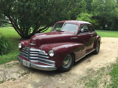 chevrolet fleetmaster  sale  hemmings