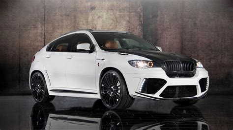 Bmw X6 Picture by 2010 Bmw X6 M By Mansory Review Top Speed