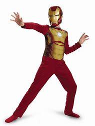 Iron Man Mark 42 Child Basic 4, Size: 4 - 6, …