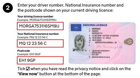 Change Address On Driving Licence (dvla) -how To Change