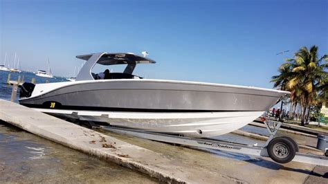 Concept Boats Miami by 2017 Concept 39 Open Power Boat For Sale Www Yachtworld