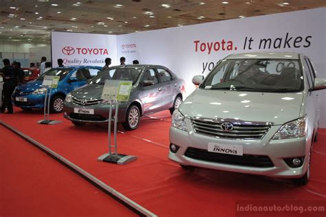 Mall Of Toyota by Relioquick Conducts Its Auto Mall In Chennai