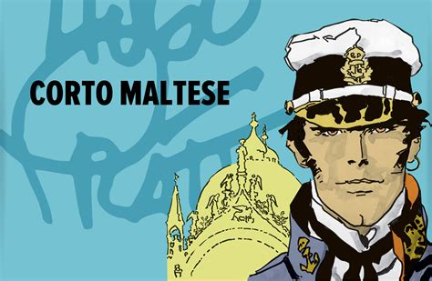 Corto Maltese | Pause for Thought