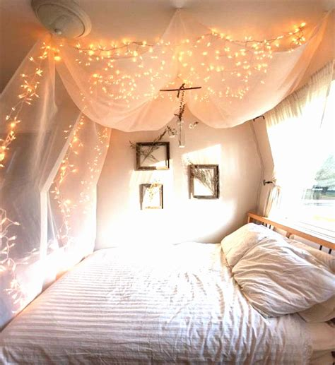 35 Neu Fotos Von Lichterketten Deko Ideen Schlafzimmer