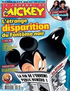 Le Journal De Mickey Prix : le 8e grand prix des lecteurs du journal de mickey ~ Medecine-chirurgie-esthetiques.com Avis de Voitures