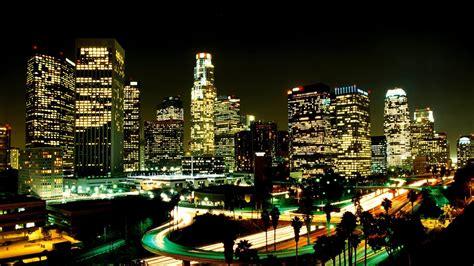 Los Angeles 4K Wallpaper - WallpaperSafari