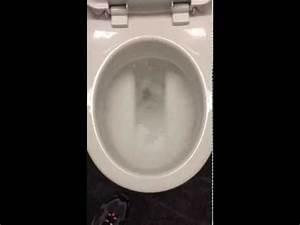 Wc Spülkasten Geberit : verkalkte wc anlage mit schlechter sp lung geberit unterputz sp lkasten 2001 youtube ~ Orissabook.com Haus und Dekorationen