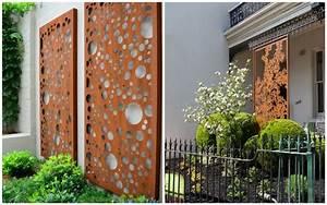 Decoration Pour Mur Exterieur : decoration mur exterieur maison ~ Dailycaller-alerts.com Idées de Décoration