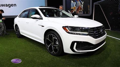 Volkswagen Us Passat 2020 by 2020 Volkswagen Passat Look