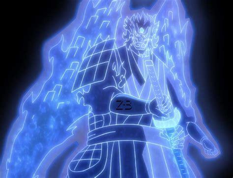 Naruto-ultimate Ninja Blazing Amino