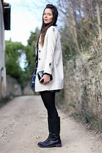 My white and blue outfit of the day | Ireneu0026#39;s Closet - Fashion blogger outfit e streetstyle