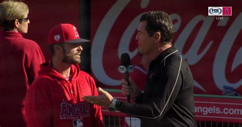 angels pitching coach doug white    victory