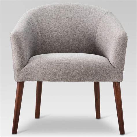 Barrel Chair  Gray  Threshold Ebay