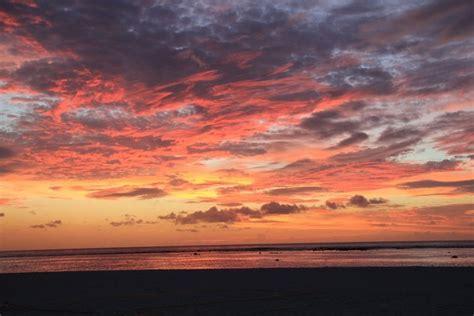 turisti per caso mauritius mauritius tramonto viaggi vacanze e turismo turisti