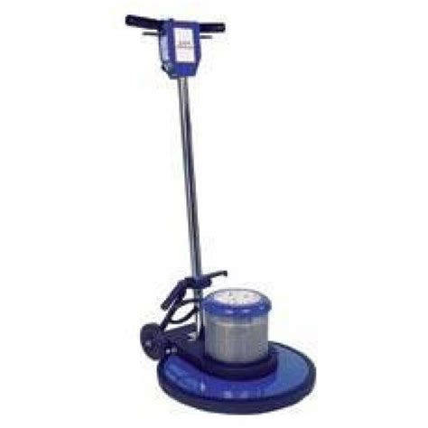20 inch Two Speed NaceCare Floor Buffer