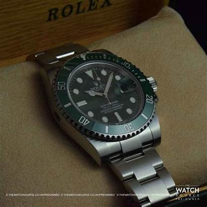 Submariner Rolex Owned Pre Date Preowned Dsc
