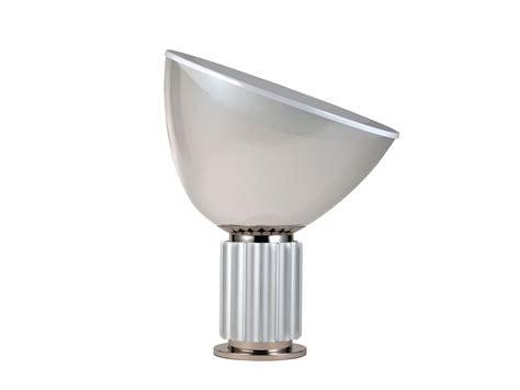 Buy The Flos Taccia Small Led Table Lamp At Nestcouk
