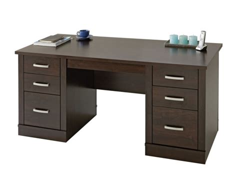 how much is a desk how much comfort are you obtaining from your executive