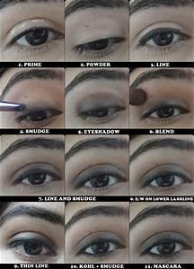 Smokey eye for beginners? Here's how to create it!