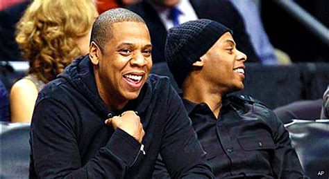 To Become Sports Agent, Rapper Jayz To Sell His 1% Stake