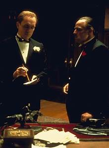 The Godfather Commentaries #16   The Recruiting Manifesto